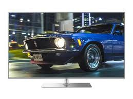 Panasonic 55吋4K LED智能電視 TH-55GX880H