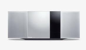 Panasonic 組合音響 SC-HC49