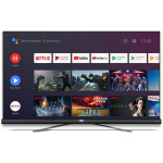 TCL C6 4K UHD 超高清 Android TV 智能電視 55吋 (55C6US)