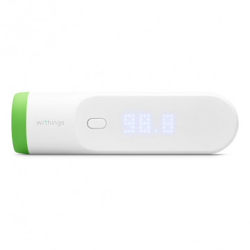 Withings Thermo 非接觸智能體溫計