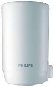 Philips 飛利浦 Micro X-Pure 水龍頭濾水器替換濾芯 WP3911