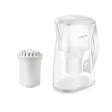 Philips 飛利浦 Ultra Pure 濾水壺套裝 (AWP2970 + AWP260)