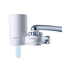 Philips 飛利浦 水龍頭濾水器 Micro Pure WP3811