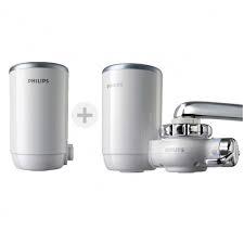 Philips 飛利浦 超濾龍頭式淨水器組合(WP3812+WP3922)