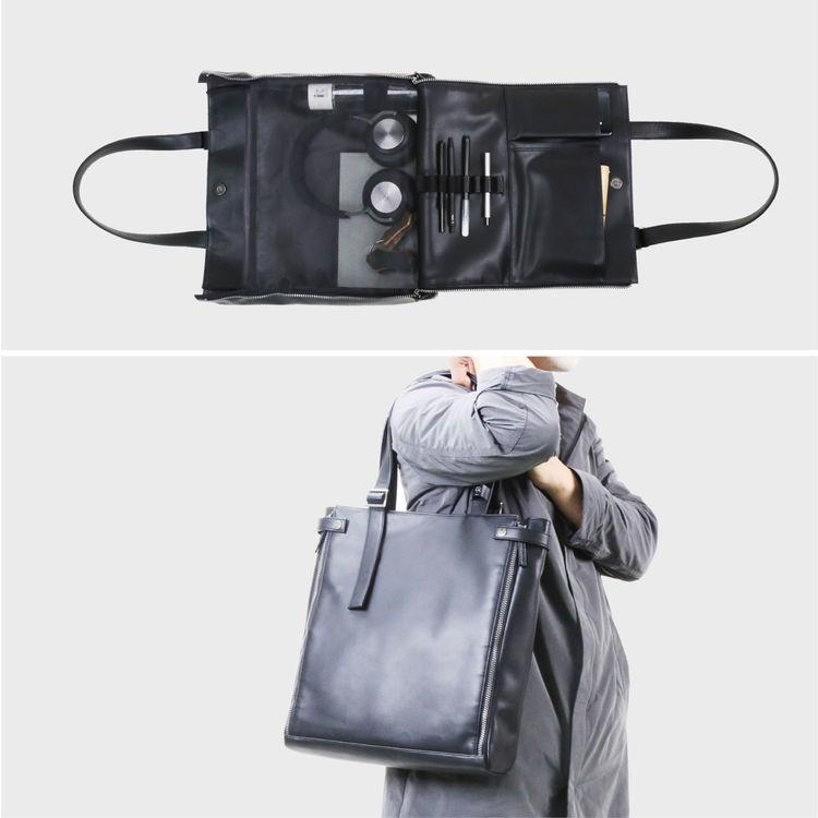 韓國品牌 GIGL Makers Tote Bag [2色]