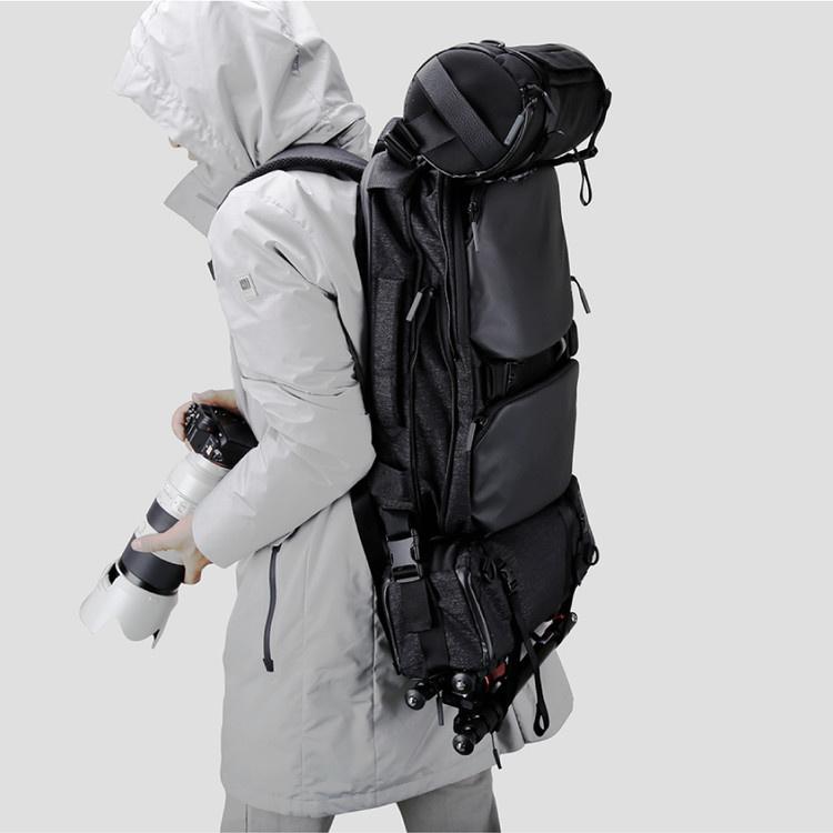 韓國品牌 GIGL Project Nine / PN5S Bag 黑色
