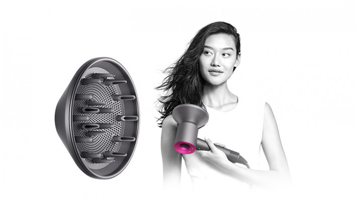 Dyson Dyson Supersonic™ 風筒HD03 (香港行貨)