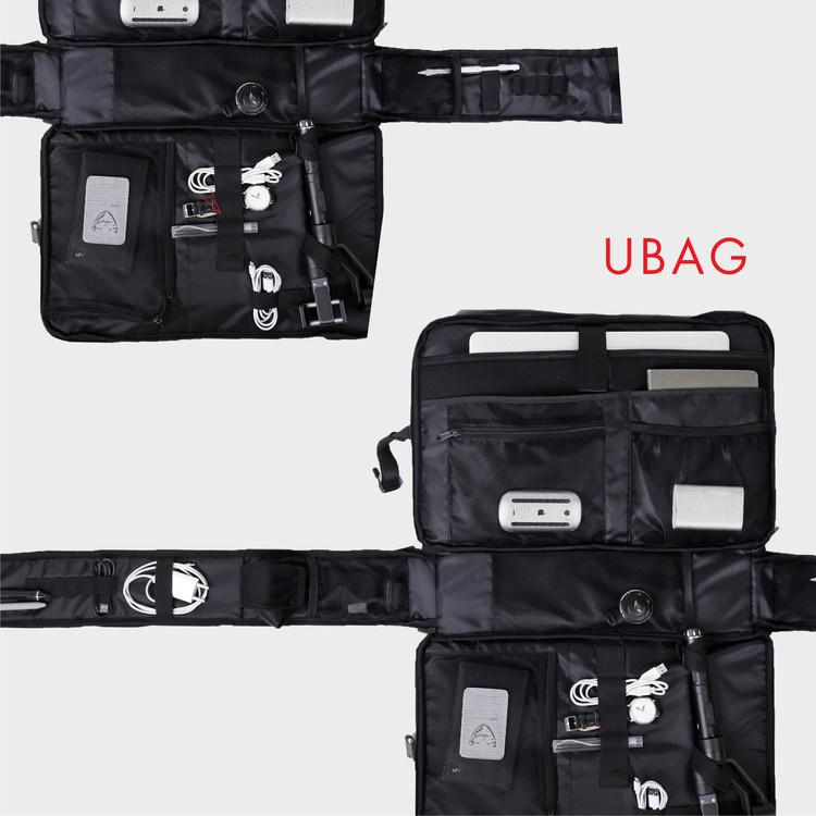 韓國品牌 GIGL U BAG