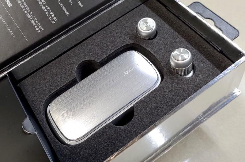 AVIOT TE-BD21f 真無線藍芽耳機