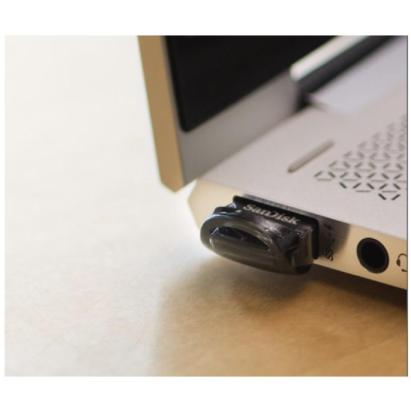 SanDisk Ultra Fit USB 3.1 Flash Drive 256GB 【行貨保養】