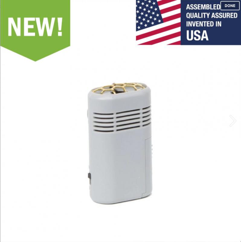 Air Supply® 個人負離子空氣淨化器 AS180i