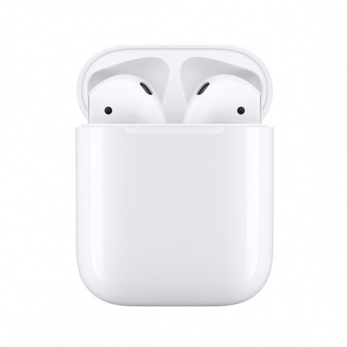 Apple AirPods 第2代 配備無線充電盒