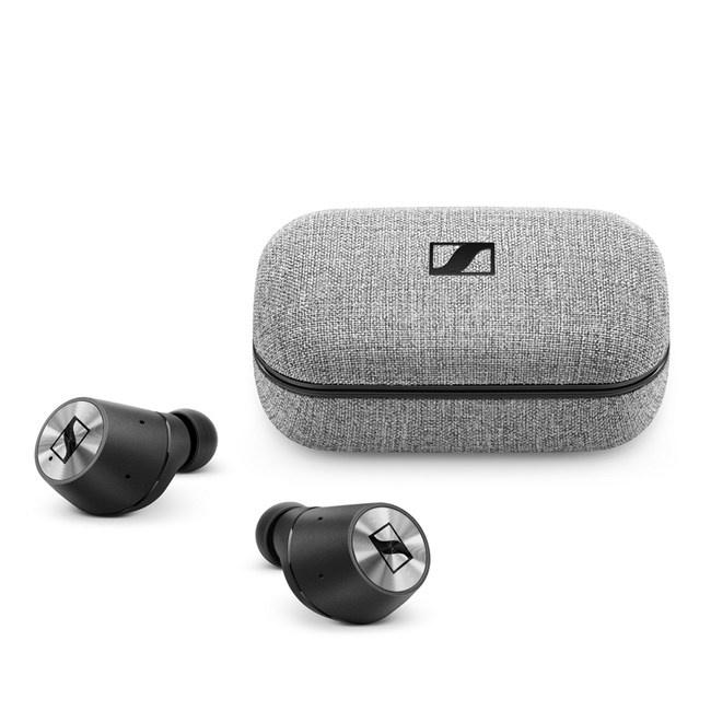 Sennheiser Momentum True Wireless 真無線耳機