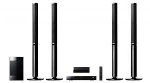 Pioneer Blu-ray Disc Surround System MCS-737