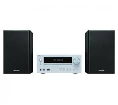 Pioneer CD Receiver System X-HM15