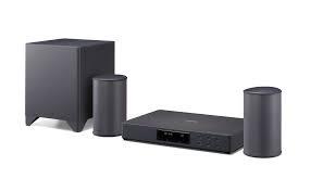 Pioneer Free Style 2.1聲道音響組合 FS-W50
