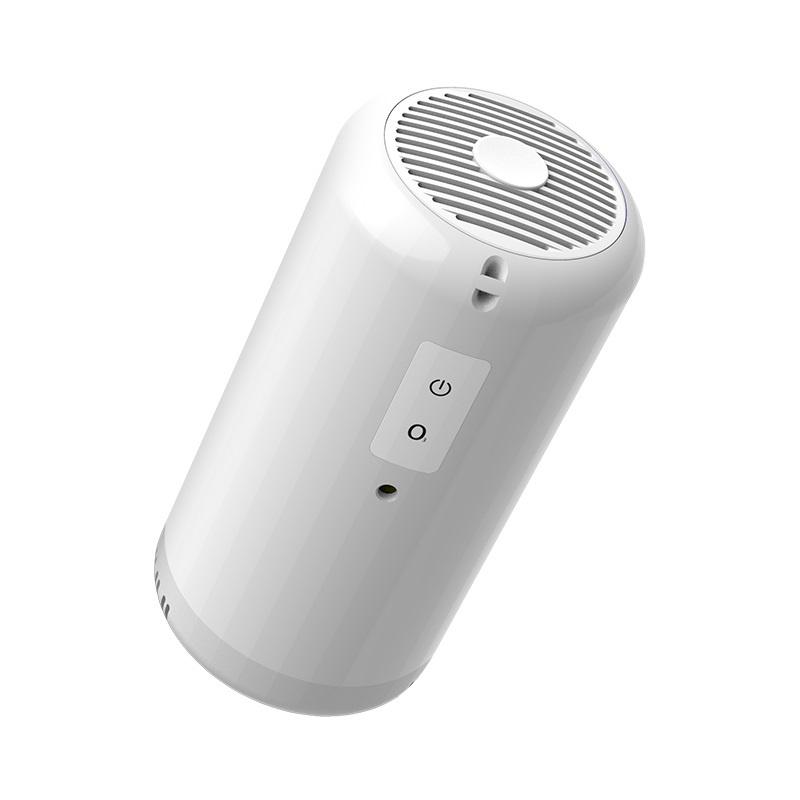 Texas sonic A9 美國空氣細菌淨化機