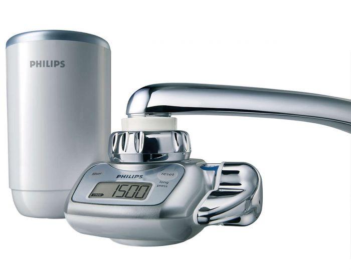 Philips 飛利浦 WP3822 水龍頭濾水器