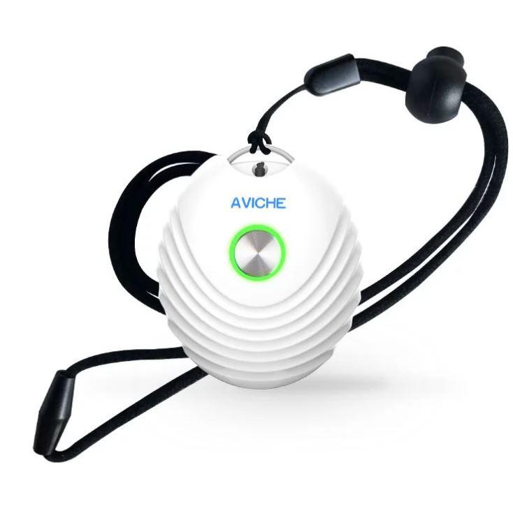 AVICHE Wearable Air Purifier W3 隨身空氣清淨機 [2色]