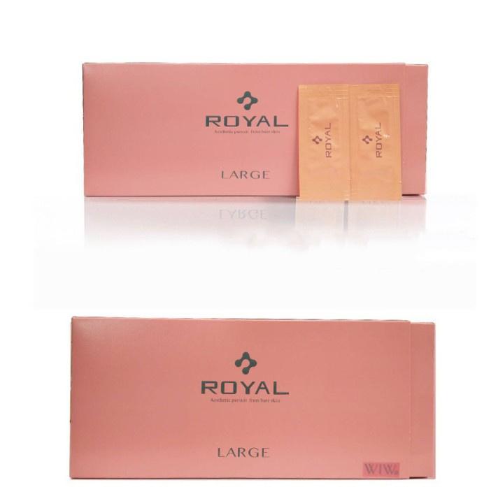 日本Royal臍帶血精華套裝 (90包)
