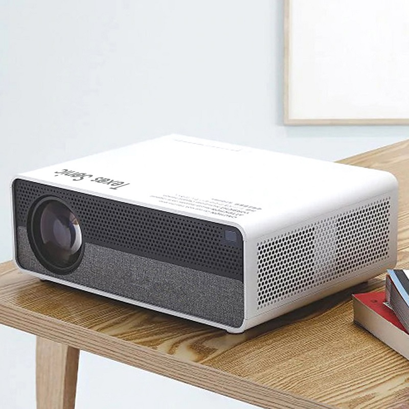 Texas Sonic A2 Projector