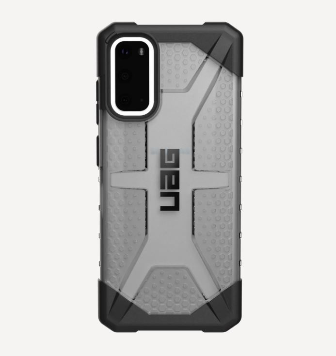 UAG- Plasma Series Samsung Galaxy S20 / S20+ [6.2-inch] Case [2色]