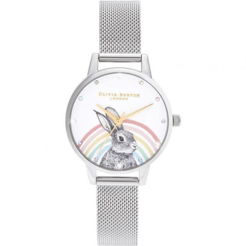 Olivia Burton Rainbow Bunny [OB16WL89]