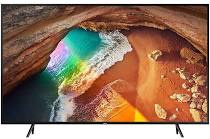 """Samsung 55"""" QLED Flat Smart TV Q60R (QA55Q60RAJXZK)"""