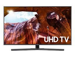 """Samsung 55"""" Smart 4K UHD TV UA55RU7400"""
