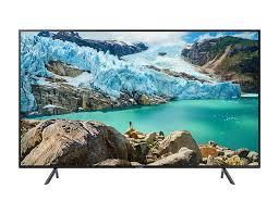 "Samsung 65"" UHD Flat Smart TV RU7100 (UA65RU7100JXZK)"