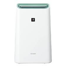 Sharp 聲寶 16公升HD Plasmacluster 2合1 空氣淨化抽濕機 DW-E16FA