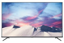 "TCL 50"" P8M Series 4K UHD Android TV 50P8M"