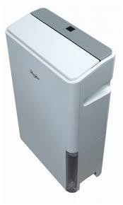 Whirlpool 惠而浦 20公升壓縮式抽濕機 DS200NT