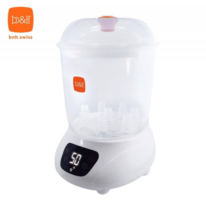 B&H Swiss 奶瓶消毒及烘乾機