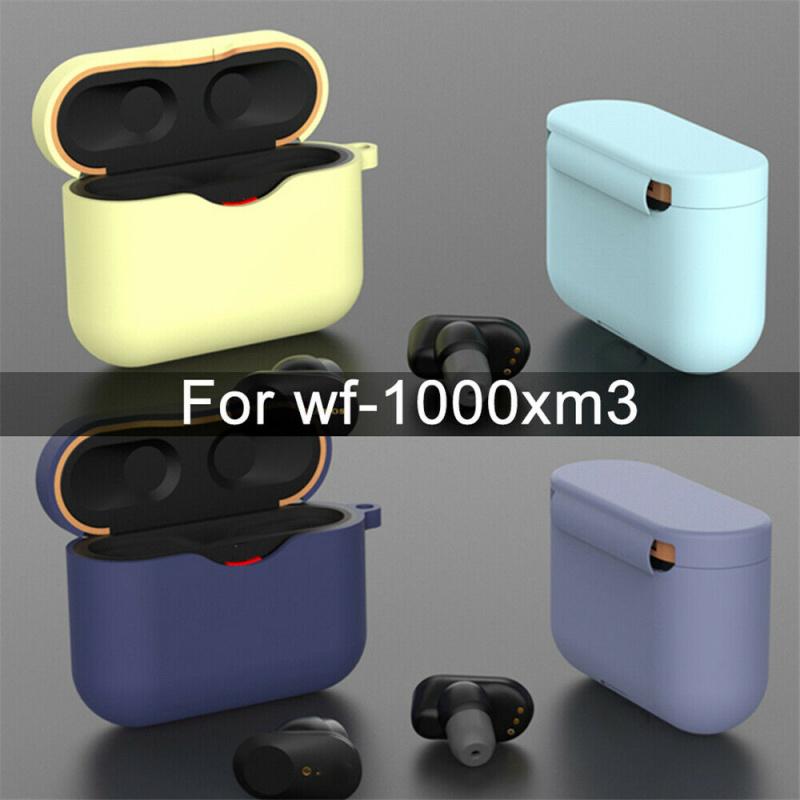 Sony WF-1000XM3矽膠保護套