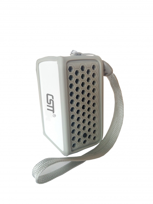 CSTT - 便攜式個人空氣消毒除臭器 (第二代加強版)