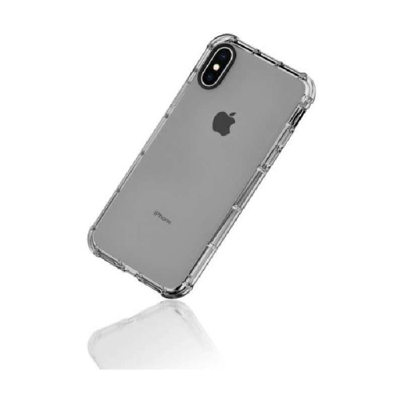 ODOYO Air Edge for iPhone XS Max【行貨保養】