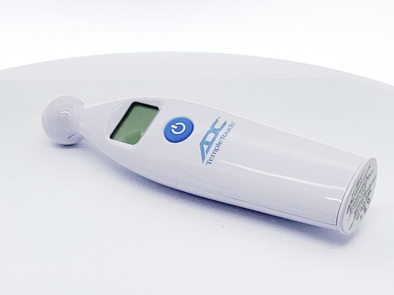 ADC Adtemp 427 額頭式快速體溫探熱計