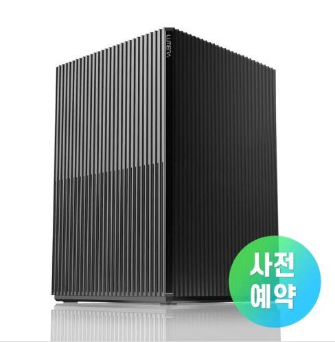 韓國Lumena A3 無線空氣淨化機 Wireless Air Purifier [2色]