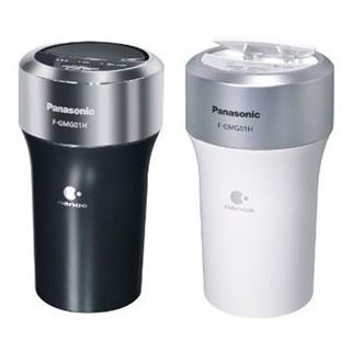 日本製造 Panasonic 樂聲 GMK01 車用 nanoe™納米離子空氣清新機 [2色]