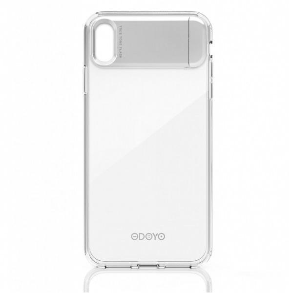 ODOYO Clear Edge+ for iPhone XS【行貨保養】