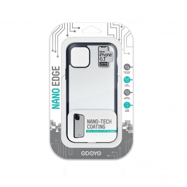 ODOYO Nano Edge for iPhone 11【行貨保養】