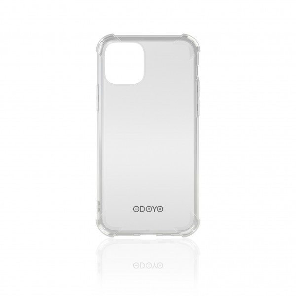 ODOYO Soft Edge for iPhone 11 Pro Max【行貨保養】