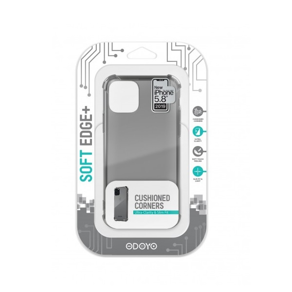 ODOYO Soft Edge for iPhone 11 Pro 保護套