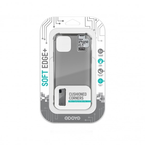 ODOYO Soft Edge for iPhone 11 保護套