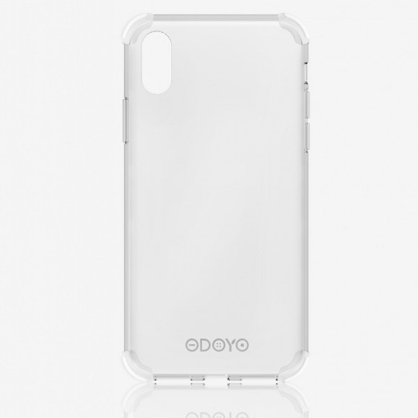 ODOYO Soft Edge+ for iPhone XS【行貨保養】