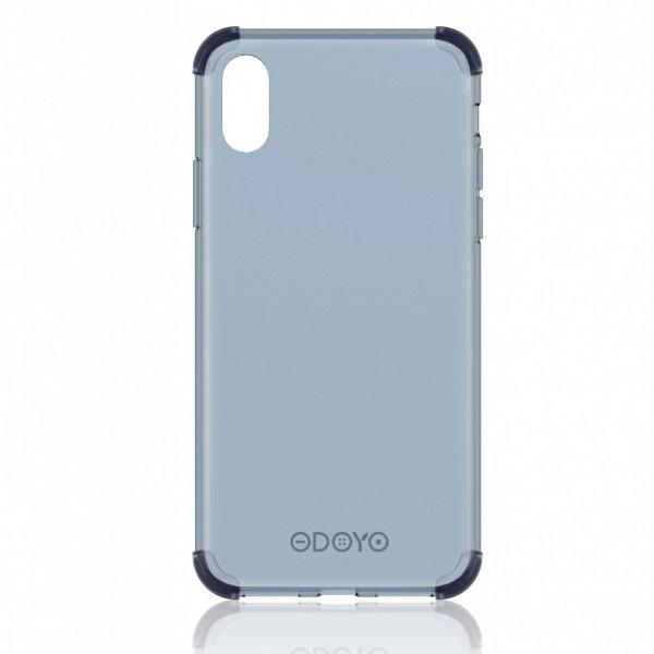 ODOYO Soft Edge+ for iPhone XS【行貨保養】