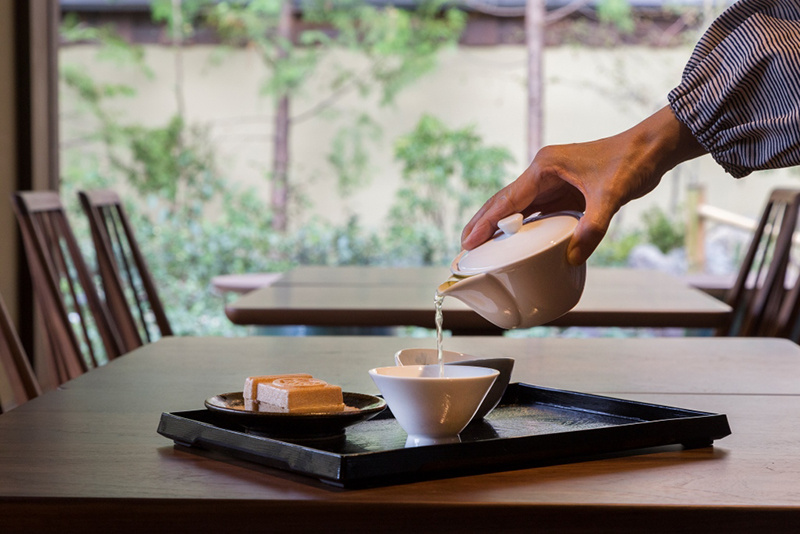 日本 辻利 宇治抹茶 綠茶茶粉 (30條 獨立包裝)【市集世界 - 日本市集】