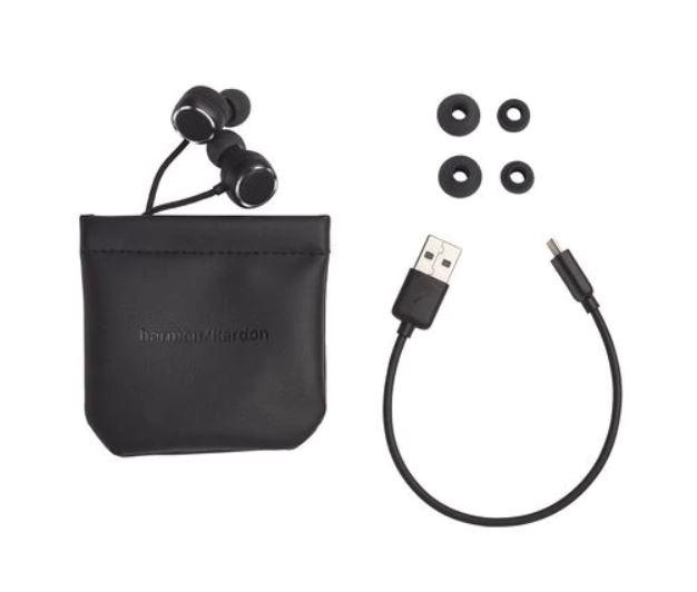 Harman Kardon FLY BT apt-X 運動入耳藍牙耳機
