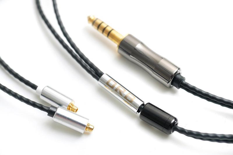 陳列品DEMO優惠 ORB Clear Force Ultimate 耳機線